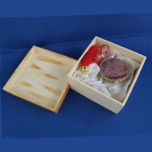 caixinha protetor aberta veicular serie limitada tsuru MindUniverse Shop - Loja Virtual da MindUniverse Cursos, Livros, Protetores, Artesanatos e Souvenirs
