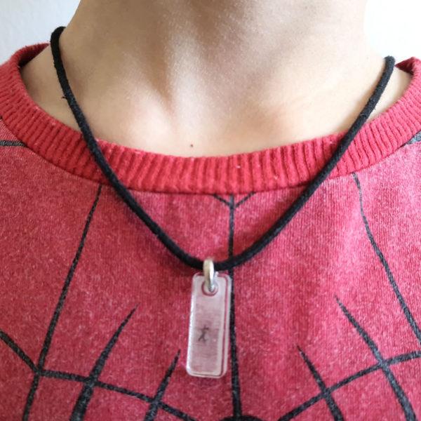medalha praticante pescoco 2 Medalha do Praticante