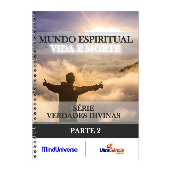 jpg parte 2 Série Exclusiva Verdades Divinas - Coletânea com 6 Livros
