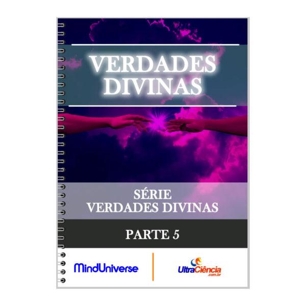 jpg parte 5 jpg Série Exclusiva Verdades Divinas - Coletânea com 6 Livros